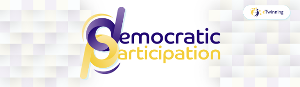 democratic participation banner Copia
